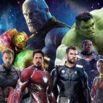 Infinity War: Cuarta película que supera los 2.000 millones en taquilla (videos)