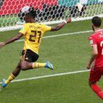 Mundial Rusia 2018: Bélgica vuelve a golear y se encamina hacia octavos