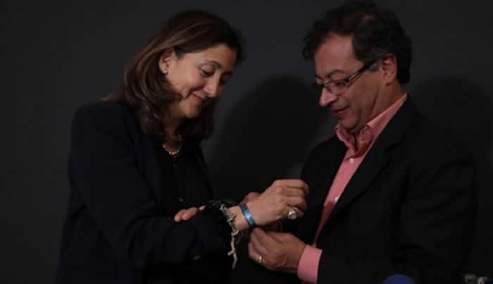 Antanas Mockus y Claudia López siempre han estado con Petro: Iván Duque