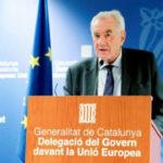 España: Gobierno catalán anunciala reapertura de sus embajadas cerradas (VIDEO)