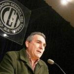 Argentina: Gobierno convocó de urgencia a dirigentes de la CGT para evitar paro nacional