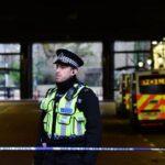 Un hombre arrestado por supuesta posesión de una bomba en estación de Londres