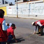 Chiclayo: Advierten situaciones adversas en rehabilitación de avenida Paseo del Deporte
