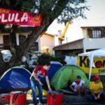 Brasil: Denuncian nuevos ataques contra campamento que apoya a Lula