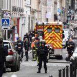Liberados los rehenes en el centro de París y detenido su secuestrador