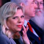 Israel: Fiscalía acusa a la esposa de Netanyahu de fraude sistemático