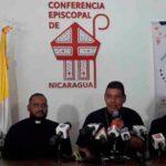 Episcopado convoca el lunes próximo reinicio del diálogo en Nicaragua