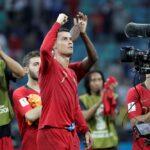 Mundial Rusia 2018: Portugal con 3 goles de Cristiano Ronaldo igualó con España