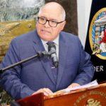 San Martín: Tribunal Supremo en caso Madre Mía actuó de acuerdo a ley