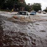 """Cuba: Inundaciones por lluvias de tormenta """"Alberto"""" dejan 7 muertos y 2 desaparecidos (VIDEO)"""