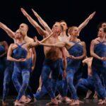 XXX festival internacional de danza Lima con participación de 9 países