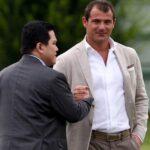 Mundiales de fútbol: Dejan Stankovic jugó 3 torneos con distintas selecciones