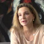 Susana de la Puente concluyó labores de embajadora en el Reino Unido
