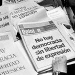 Reporteros mexicanos dicen a candidatos que sin periodismo no hay democracia