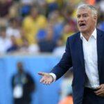 """DT Deschamps, sobre Perú: """"Es un equipo con mucha calidad"""""""