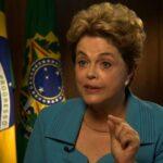 Dilma Rousseff dice que victoria de López Obrador será de toda América Latina