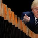 """EEUU: Trump dice que pedirá más fondos para terminar """"rápido"""" el muro"""