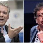 Colombia:Derechista Iván Duque gana segunda vuelta con diferencia del 12%