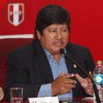 FPF organizará el campeonato de fútbol local a partir de 2019