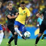 Mundial: Rusia 2018: Alemania y Brasil, cita con la historia