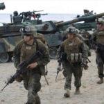 Pentágono: EEUU y Corea del Sur suspenden indefinidamente ejercicios militares adicionales (VIDEO)