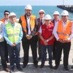 Perú y Bolivia buscan consolidar puerto de Ilo como eje desarrollo bilateral
