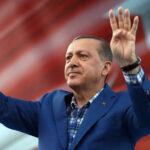 Turquía: Recep Erdogan se encamina a la reelección presidencial con el 53% de votos (VIDEO)