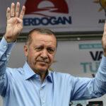 Turquía: Comisión Electoral confirma victoria de Erdogan con mayoría en el Congreso