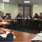 Colombia: Ex dirigentes de las FARC admiten su responsabilidad ante Comisión de la Verdad (VIDEO)