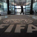 FIFA elegirá presidente el 5 de junio de 2019 en París