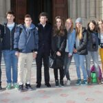 Los franceses de 16 años tendrán que hacer un mes de servicio nacional