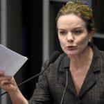 Brasil: Supremo absuelve de corrupción a presidenta del partido de Lula