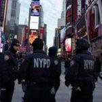 Refuerzan seguridad en medios de comunicación de Nueva York