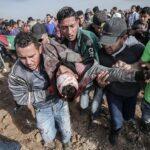 ONU condena a Israel por su respuesta en Gaza y pide proteger a palestinos