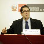 Audios: Guido Lombardi pide suspensión de Salvador Heresi