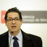 Peruanos por el Kambio expulsaría a Salvador Heresi de la bancada