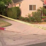 EEUU: Tiroteo en fiesta de residencia en Hollywood deja 5 hombres y 2 mujeres heridos