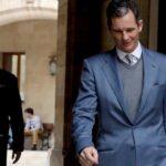 España: Cuñado de Felipe VI condenado a 5 años y 10 meses por corrupción