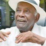 Muere a los 98 años el cantante dominicano Joseíto Mateo: el rey del merengue