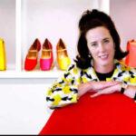 EEUU: Diseñadora de modas Kate Spade se ahorcó en su residencia de Nueva York (VIDEO)