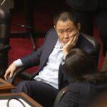 Pleno del Congreso debate desafuero de Kenji Fujimori (VIDEO)