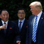 Trump confirma la cumbre con Kim para el 12 de junio en Singapur