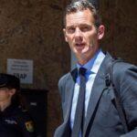 El cuñado del rey de España tras las rejas antes de cinco días