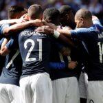 Mundial Rusia 2018: Francia derrotó 2 a 1 a Australia por el grupo de Perú