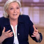 Marine Le Pen debe devolver 300,000 euros a la Eurocámara