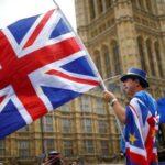 Los europeos que viven en Reino Unido pagarán 73 euros tras brexit