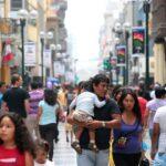 Fiestas Patrias: Calles del Centro de Lima se cierran por actividades oficiales