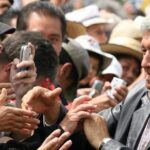 López Obrador se perfila como el próximo Presidente de México