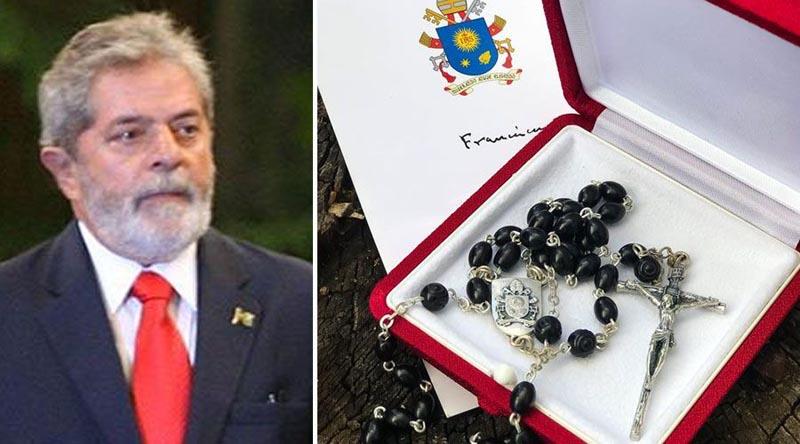 Lula continúa liderando en las encuestas a cuatro meses de elecciones