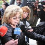 España: Cae de balcón y muereexregidora que confesó blanqueo de activos del Partido Popular (VIDEO)